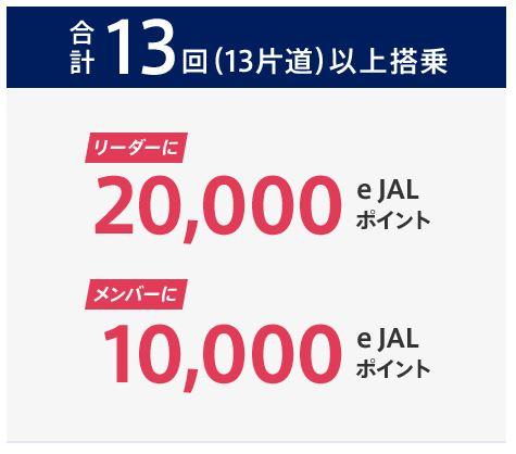 JALそらとも倶楽部2019-02