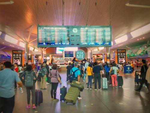 Kuala Lumpur International Airport KLIA2