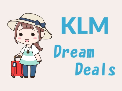KLM_Dream_Deals