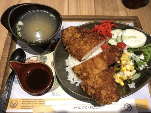 Yoshinoya-Chicken-Katsu