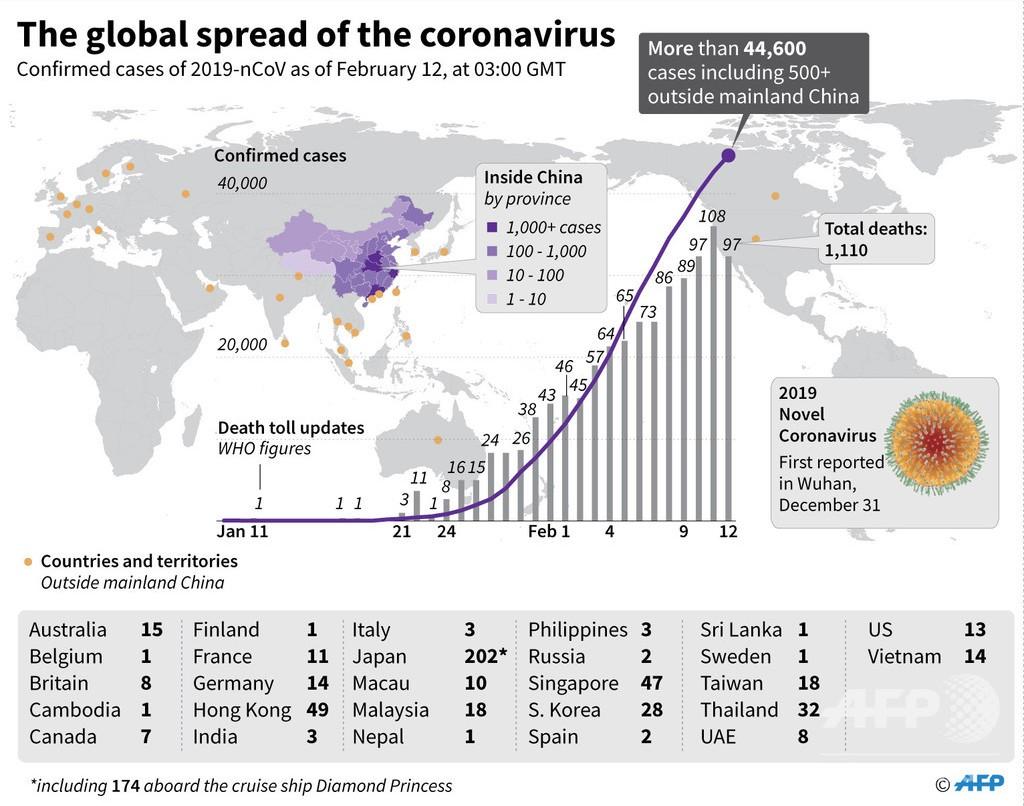 Coronavirus 20200212